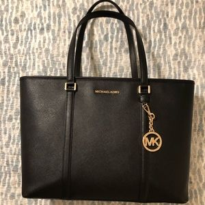 Michael Kors Laptop Tote